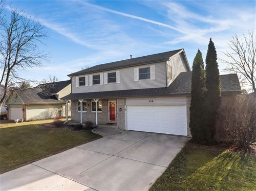226 Whitetail, Oswego, IL 60543