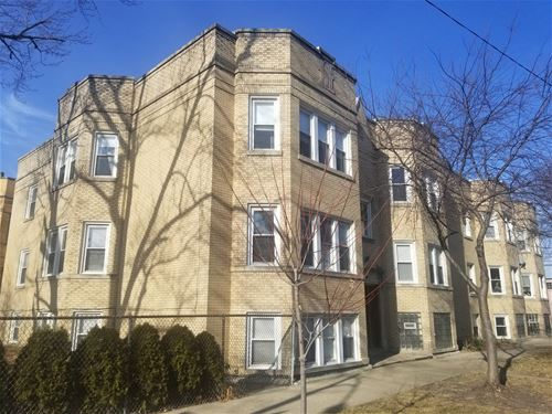 2736 N Lockwood, Chicago, IL 60639 Belmont Cragin
