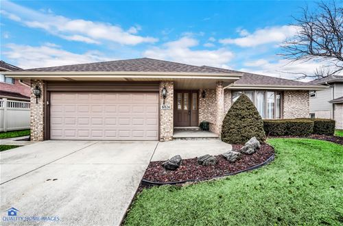 6824 156th, Oak Forest, IL 60452