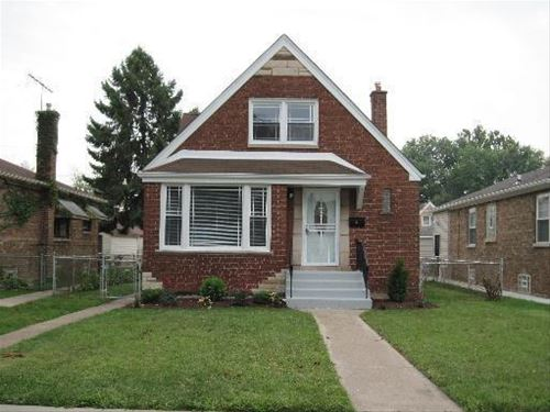 21 W 125th, Chicago, IL 60628 West Pullman