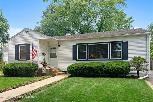 824 N Yale, Arlington Heights, IL 60004