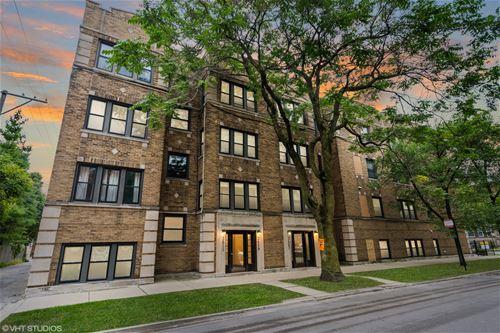 3611 N Bosworth Unit 1, Chicago, IL 60613