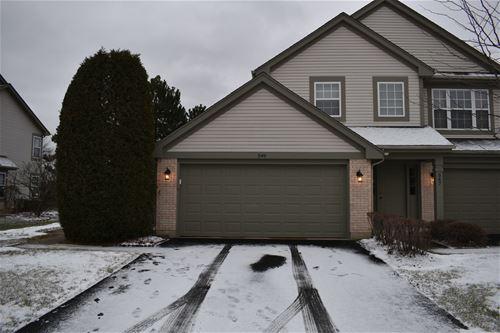 549 Willow, Lindenhurst, IL 60046