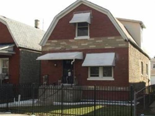 1133 N Kedvale, Chicago, IL 60651 Humboldt Park