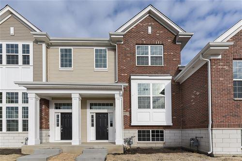 4473 Monroe Lot#1703, Naperville, IL 60564