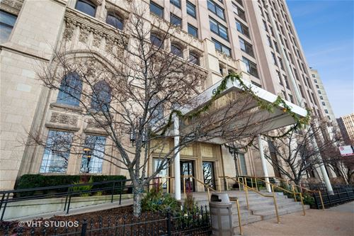 680 N Lake Shore Unit 1021, Chicago, IL 60611 Streeterville