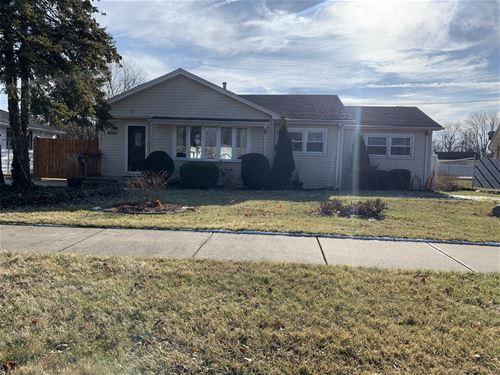 6769 W 88th, Oak Lawn, IL 60453