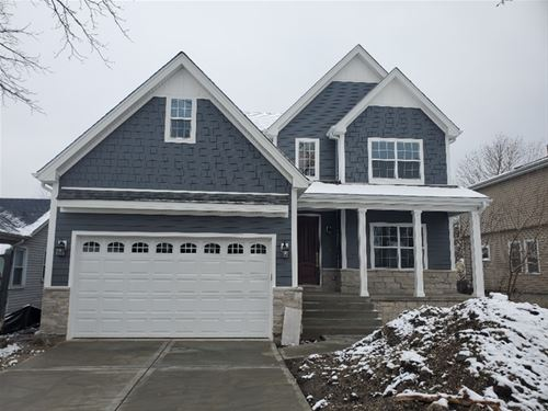 4620 Stanley, Downers Grove, IL 60515