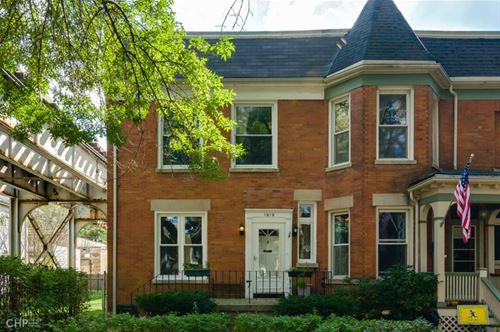 1819 W Eddy, Chicago, IL 60657
