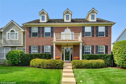1698 Independence, Glenview, IL 60026