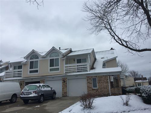 1235 Ranch View Unit 1235, Buffalo Grove, IL 60089