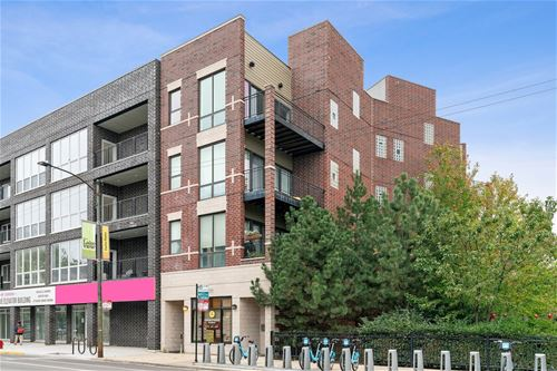 3536 N Lincoln Unit PH, Chicago, IL 60657 West Lakeview