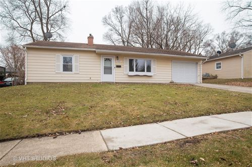 409 Norton, Glendale Heights, IL 60139