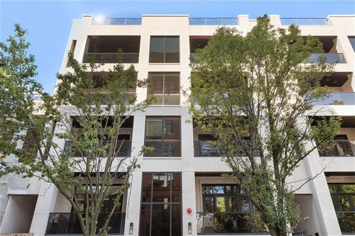 220 S Green Unit 4N, Chicago, IL 60607 West Loop