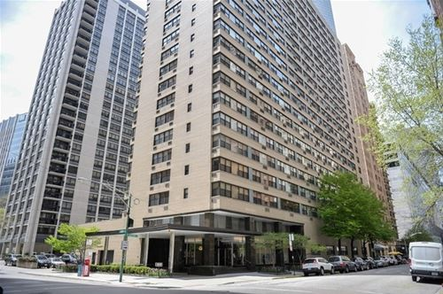 850 N Dewitt Unit 16E, Chicago, IL 60611