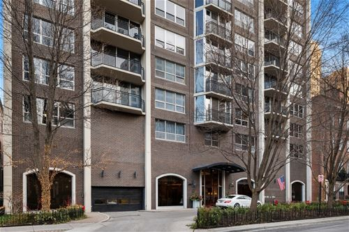 1515 N Astor Unit 6C, Chicago, IL 60610 Gold Coast