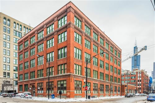331 S Peoria Unit 301, Chicago, IL 60607 West Loop