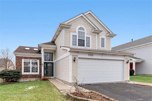 1213 Darnell, Mundelein, IL 60060