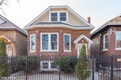1808 N Harding, Chicago, IL 60647