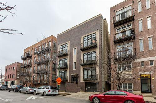 1877 N Winnebago Unit 3E, Chicago, IL 60647 Bucktown