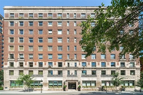 1255 N State Unit 7AC, Chicago, IL 60610 Gold Coast