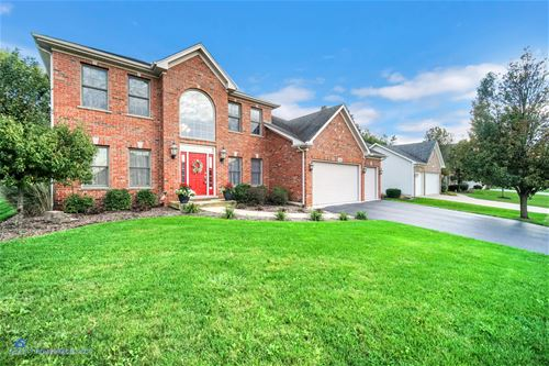 795 Greenfield Turn, Yorkville, IL 60560