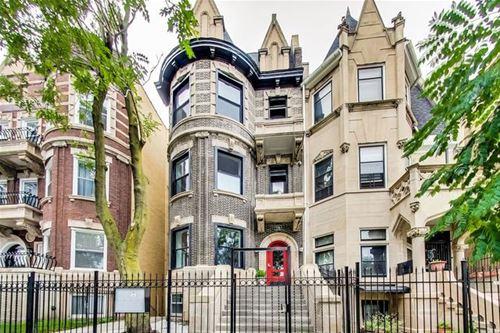 4516 S King, Chicago, IL 60653 Bronzeville