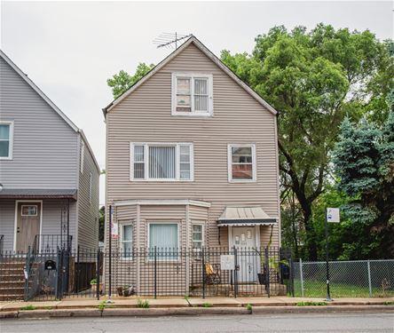 1844 N Pulaski, Chicago, IL 60639