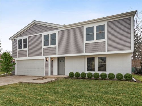 845 Thornton, Buffalo Grove, IL 60089