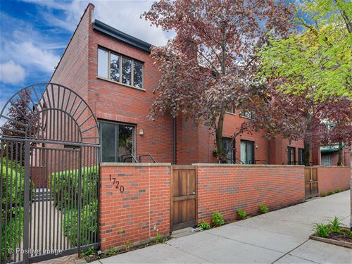 1720 N Orchard Unit I, Chicago, IL 60614 Lincoln Park