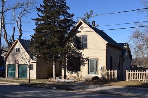 102 N Hubbard, Algonquin, IL 60102