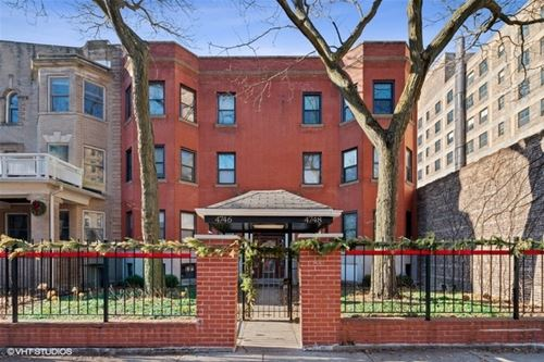 4748 N Kenmore Unit 3N, Chicago, IL 60640 Uptown