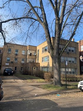 6332 N Mozart, Chicago, IL 60639 West Ridge