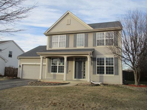 5535 Savoy, Lake In The Hills, IL 60156
