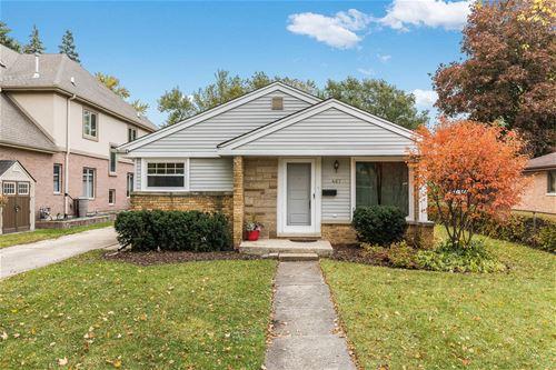 467 N Ida, Elmhurst, IL 60126