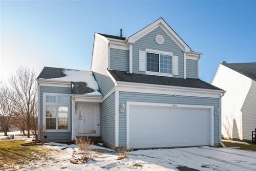 5514 Chancery, Lake In The Hills, IL 60156