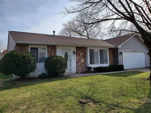 172 Briarwood, Elgin, IL 60120