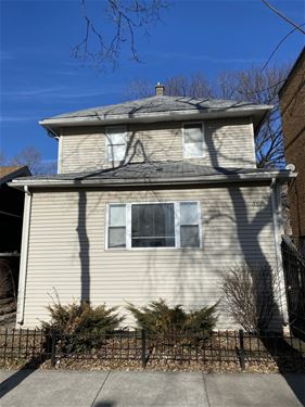 5508 W Van Buren, Chicago, IL 60644 South Austin