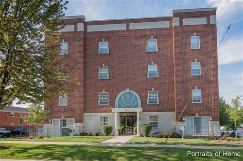 245 W Johnson Unit 103, Palatine, IL 60067