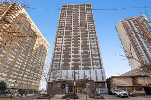 6147 N Sheridan Unit 18A, Chicago, IL 60660 Edgewater