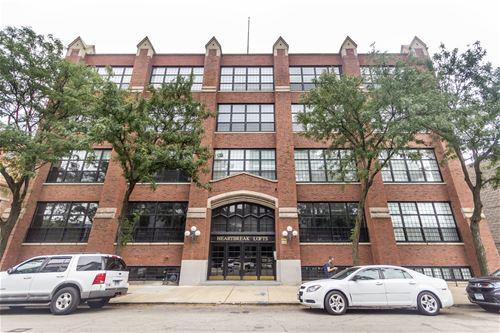 17 N Loomis Unit 2B, Chicago, IL 60607 West Loop