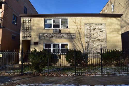 3746 W Leland, Chicago, IL 60625 Albany Park