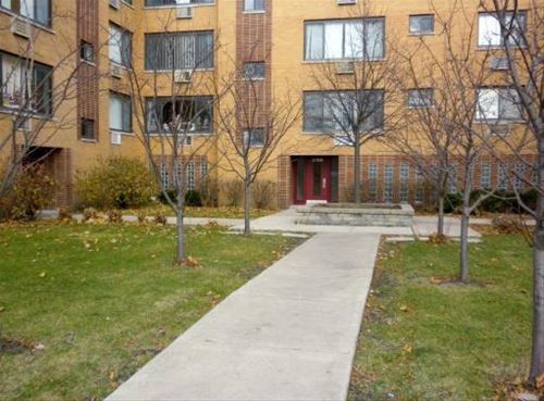 2708 W Lunt Unit 405, Chicago, IL 60645 West Ridge