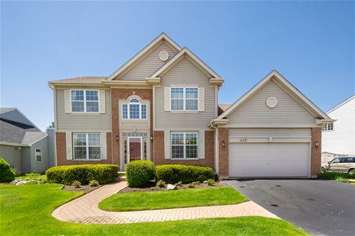 430 Rosewood, Lindenhurst, IL 60046