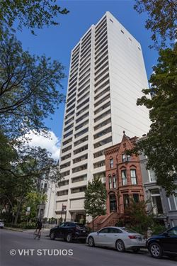 1415 N Dearborn Unit 8A, Chicago, IL 60610 Gold Coast