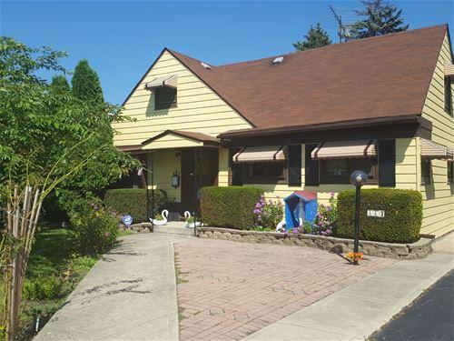 861 N Wolf, Melrose Park, IL 60164