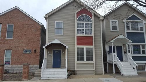 444 W 44th, Chicago, IL 60609 Canaryville