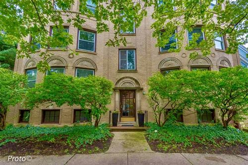 6737 N Greenview Unit 1S, Chicago, IL 60626 Rogers Park