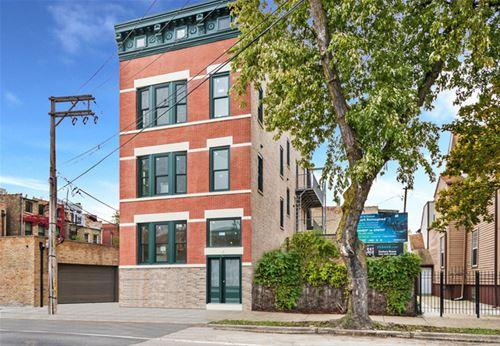 1351 N Damen Unit 2, Chicago, IL 60622 Wicker Park