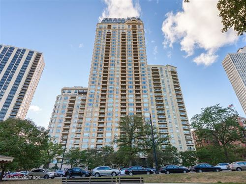 2550 N Lakeview Unit N1205, Chicago, IL 60614 Lincoln Park